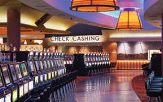 Morongo casino age for gambling