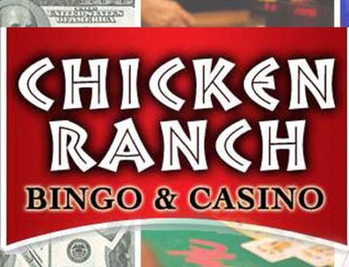 Chicken Ranch Bingo and Casino
