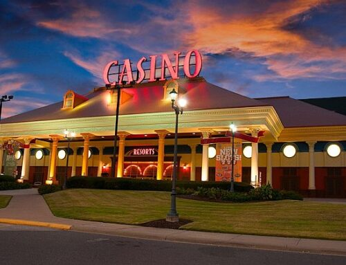 Bally's Casino Tunica & Resorts Casino Tunica