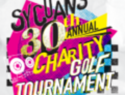 RSSD to Sponsor Sycuan's 30th Annual Charity Golf Tournament