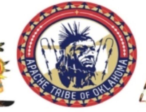 Apache Lone Star Casino Project